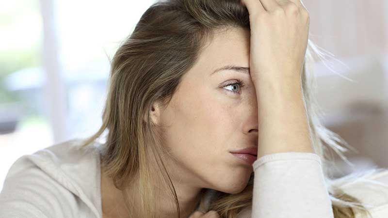 Xạ trị ung thư khiến người bệnh mệt mỏi liên tục