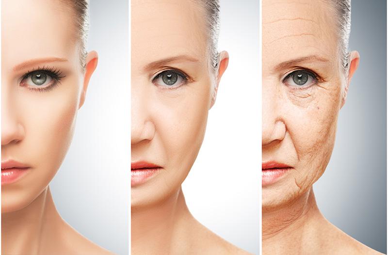 Tác hại tiêu cực của tia cực tím đối với làn da
