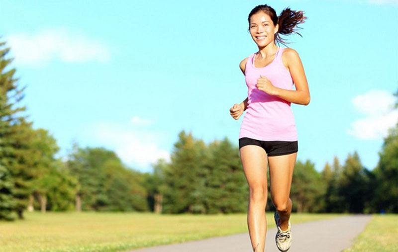 Tập thể dục hàng ngày sẽ giúp bạn nâng cao sức khỏe