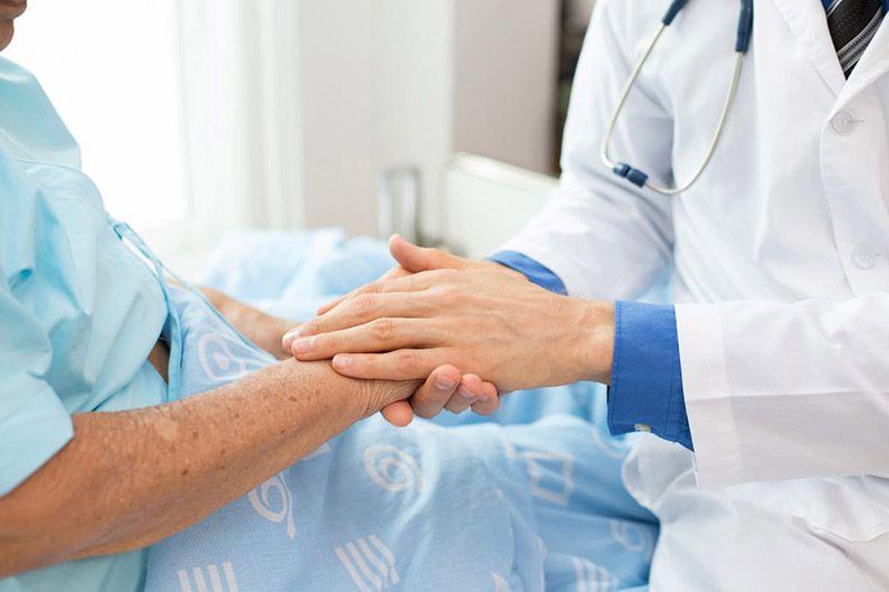 Chế độ chăm sóc, dinh dưỡng là một trong những yếu tố quan trọng để hỗ trợ điều trị bệnh nhân ung thư