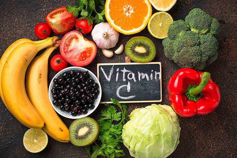 Nhóm thực phẩm giàu Vitamin C giúp cải thiện tình trạng sức đề kháng yếu