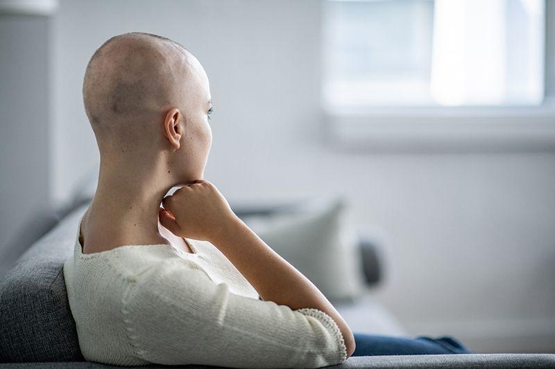 Tác dụng phụ của hóa trị xạ trị ung thư