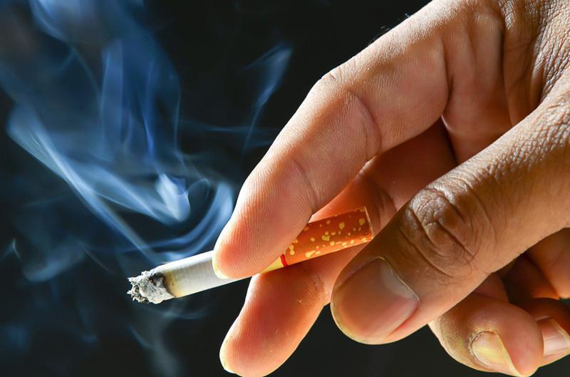 Người nghiện hút thuốc lá có nguy cơ mắc bệnh ung thư phổi cao nên thực hiện các phương pháp tầm soát là rất cần thiết