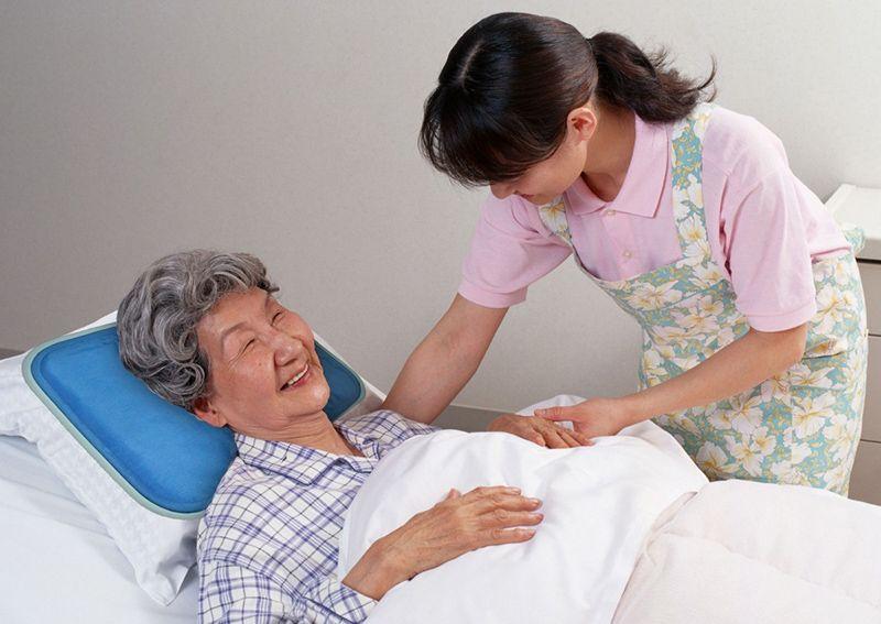 Người lớn sau một thời gian làm việc cơ thể sẽ suy giảm dần các chức năng cũng như khả năng chống chọi với bệnh tật