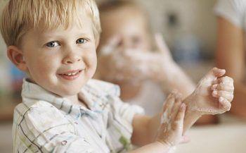 Một số loại thuốc tăng sức đề kháng đường hô hấp cho trẻ