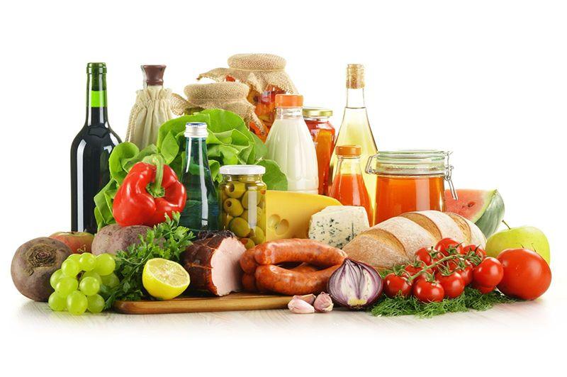 25% hàm lượng Cholesterol đường hấp thu vào cơ thể thông qua thức ăn