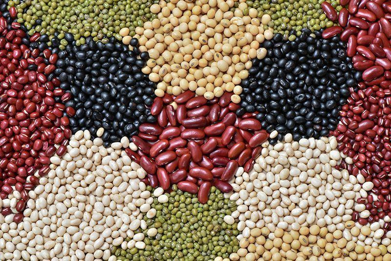 Các loại đậu là thực phẩm mà các chuyên gia khuyến cáo bệnh nhân mỡ máu nên dùng