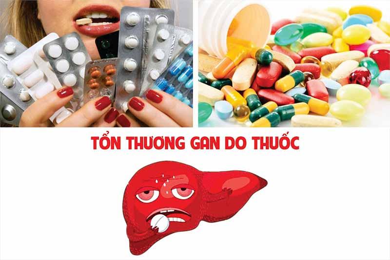Thuốc hạ mỡ máu dùng bao lâu? Dừng sử dụng khi xuất hiện những tác dụng phụ của thuốc