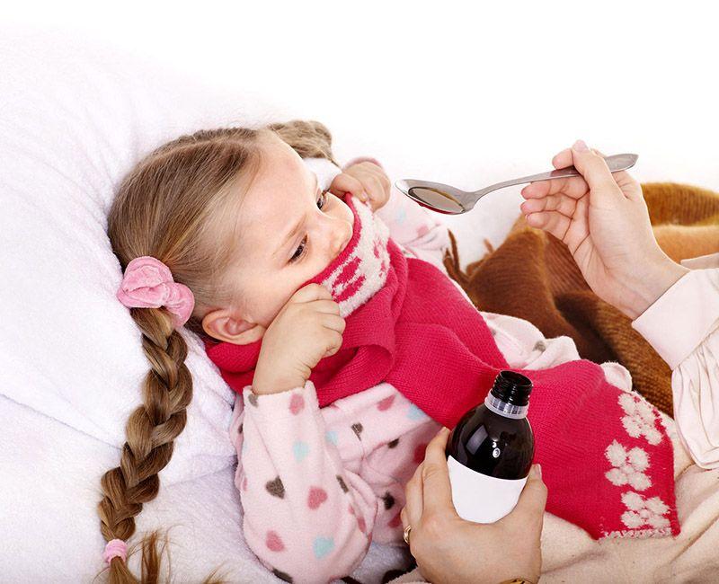thuốc uống tăng sức đề kháng cho trẻ
