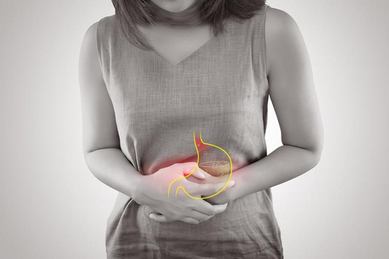 triệu chứng ung thư dạ dày giai đoạn đầu
