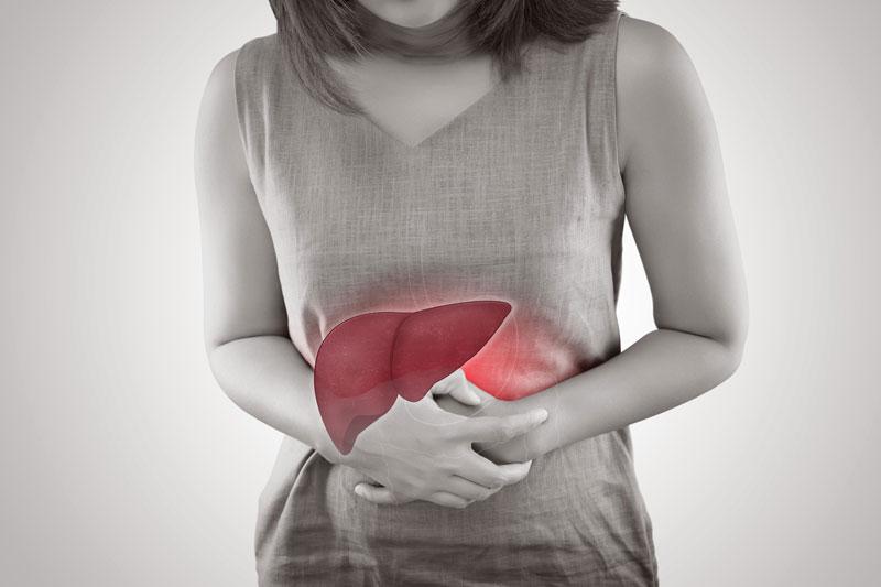 Ung thư gan giai đoạn cuối rất khó cứu chữa nếu không điều trị sớm