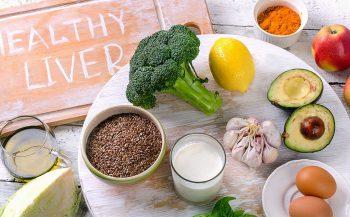 Ung thư gan nên ăn gì, kiêng gì và chế độ dinh dưỡng ra sao?