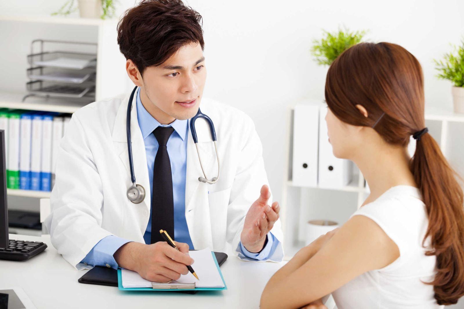 Nếu phát hiện và điều trị bệnh ngay ở giai đoạn đầu thì cơ hội sống của người bệnh sẽ rất cao