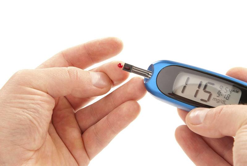 Những người bị tiểu đường thường có nguy cơ cao mắc ung thư nội mạc cổ tử cung
