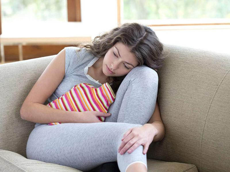 Triệu chứng thường gặp khi bị ung thư nội mạc tử cung