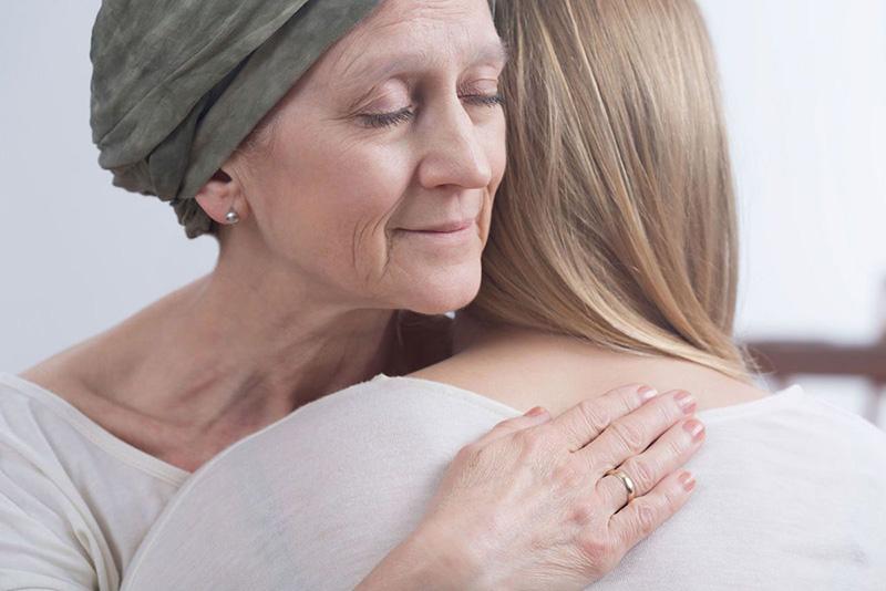 Người bị ung thư phổi giai đoạn cuối có cơ hội sống rất thấp