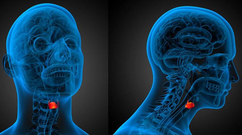 Khối u thanh quản khi có kích thước lớn có thể gây nhiều hậu quả nghiêm trọng