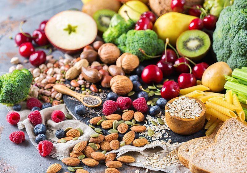 Vitamin và dưỡng chất bổ sung từ thực phẩm chưa đủ để tăng khả năng đề kháng của trẻ