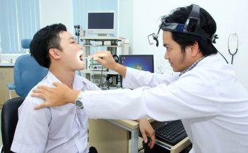 Tìm hiểu khám bệnh ung thư vòm họng ở đâu tốt nhất?