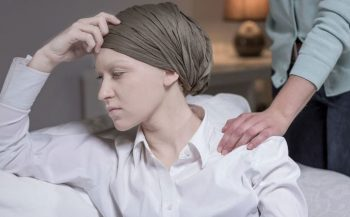 Những tác dụng phụ của hóa chất điều trị bệnh ung thư