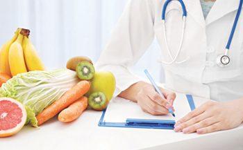 Chăm sóc dinh dưỡng cho bệnh nhân ung thư sau điều trị
