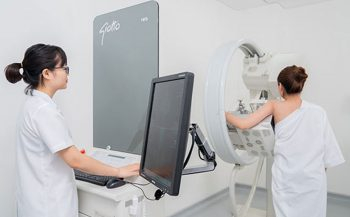 Cách nhận biết ung thư vú phụ nữ không nên bỏ qua