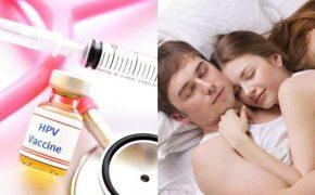 Giải đáp chích ngừa ung thư cổ tử cung đã quan hệ có hiệu quả không?