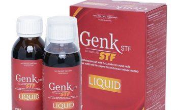 Tác dụng của Fucoidan Liquid trong phòng và điều trị ung thư