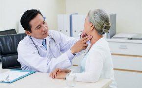 Bệnh ung thư tuyến giáp có thể chữa khỏi được không?