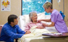 Bệnh nhân ung thư phổi giai đoạn cuối sống được bao lâu?